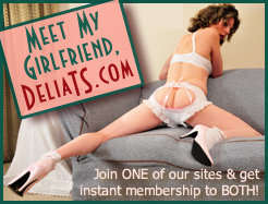 My Girlfriend, Delia's Site